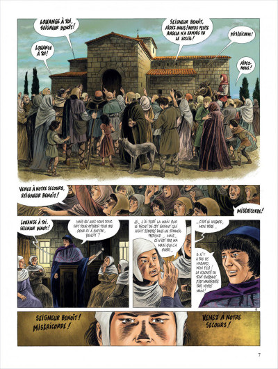 Page 7 orval tome 1