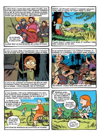 Page 2 marzi tome 5 - pas de liberté sans solidarité