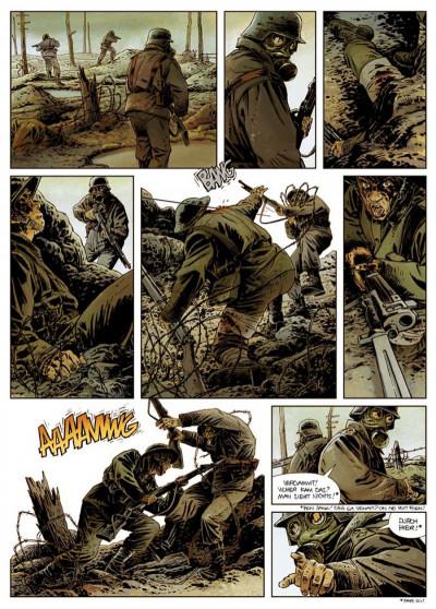 Page 2 jason brice tome 2 - ce qui est caché