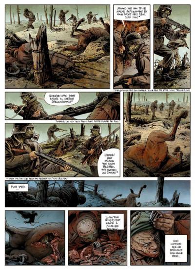 Page 3 jason brice tome 2 - ce qui est caché