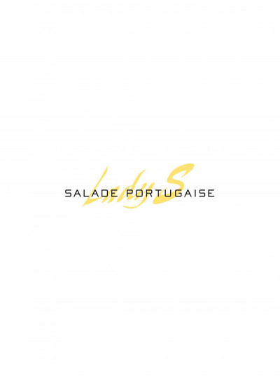 Page 1 lady s. tome 6 - salade portugaise
