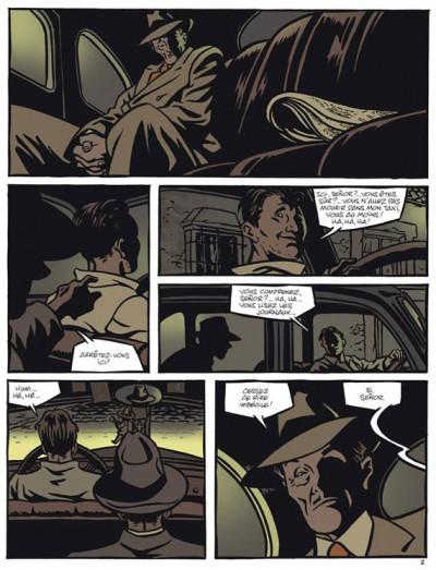 Page 2 l'impertinence d'un été tome 1 - édition spéciale