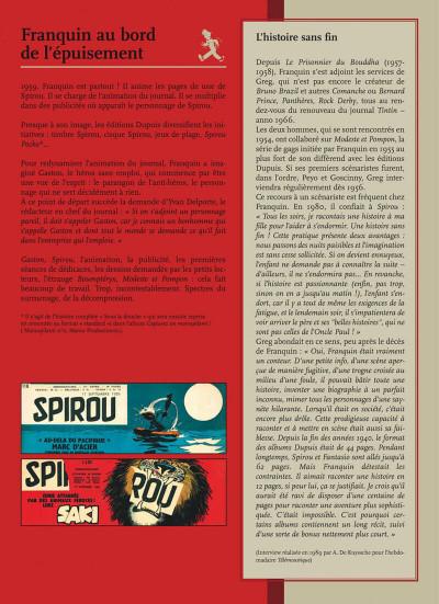 Page 6 spirou et fantasio - intégrale tome 7 - le mythe zorglub