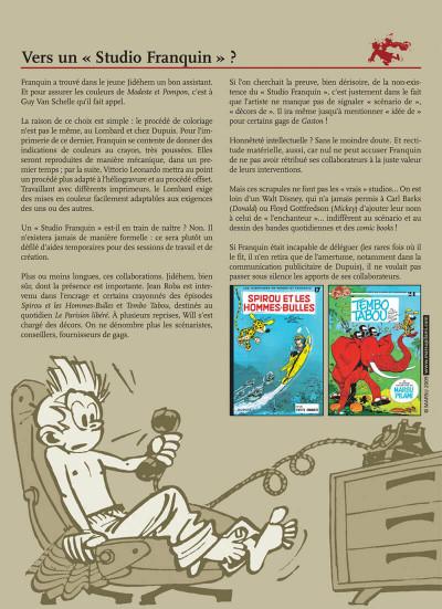 Page 7 spirou et fantasio - intégrale tome 7 - le mythe zorglub