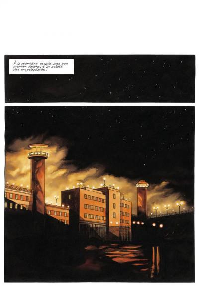 Page 1 la femme accident tome 2 - édition luxe