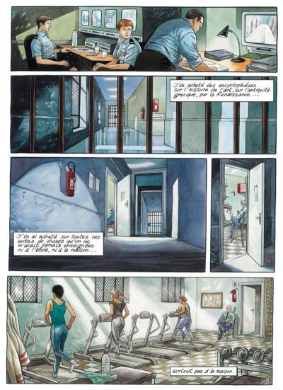 Page 2 la femme accident tome 2 - édition luxe