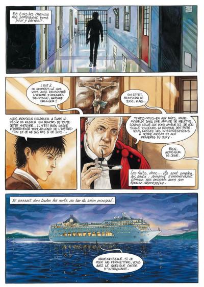 Page 4 la femme accident tome 2 - édition luxe