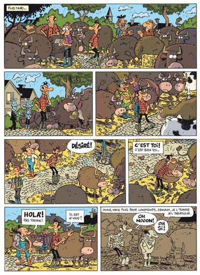 Page 3 coup de foudre tome 2 - de mâle en pis