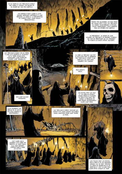 Page 2 bunker tome 4 - carnages