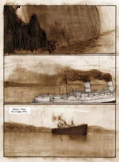 Page 4 bandonéon tome 1