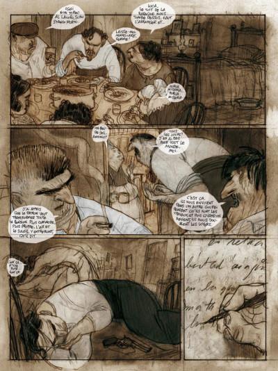 Page 5 bandonéon tome 1