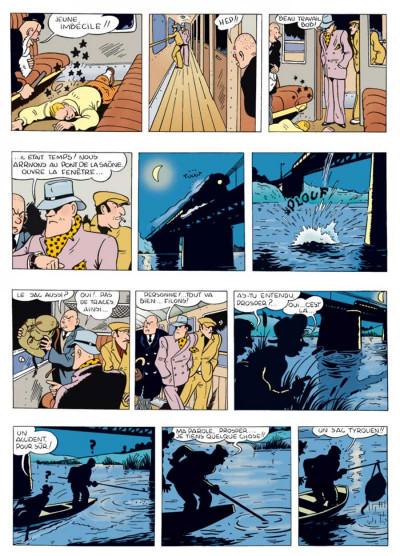 Page 5 tout Jijé tome 18 - 1942-1945