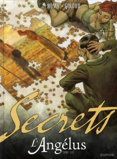 image de secrets, l'angelus secrets : l'angelus 1/2