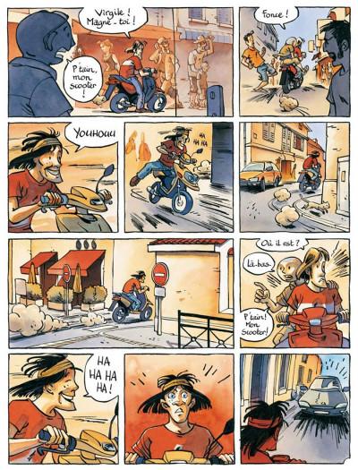 Page 4 géronimo tome 2