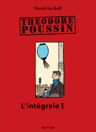 Page 3 théodore poussin - intégrale tome 1