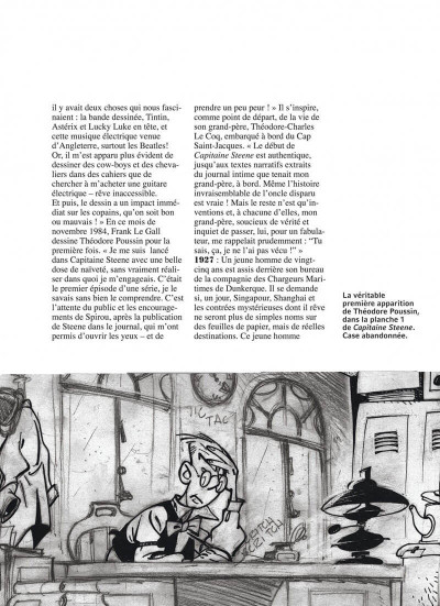 Page 7 théodore poussin - intégrale tome 1