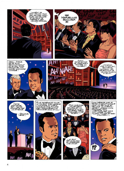 Page 2 mister hollywood tome 2 - jersey boy