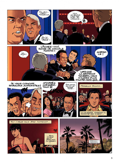 Page 3 mister hollywood tome 2 - jersey boy