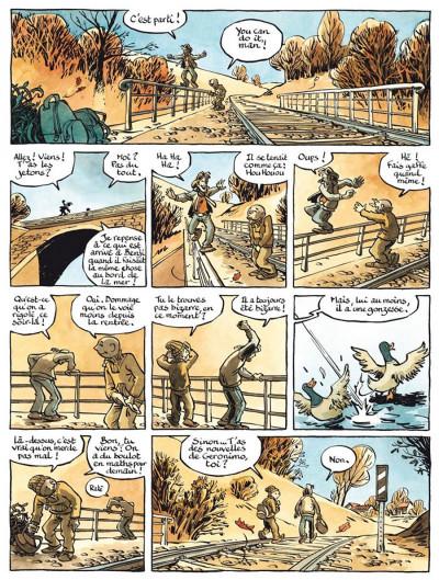 Page 1 geronimo tome 3