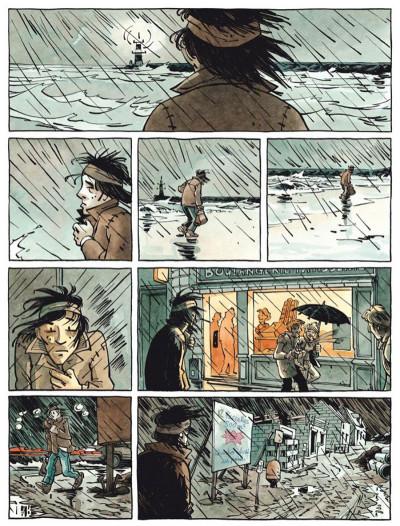 Page 2 geronimo tome 3