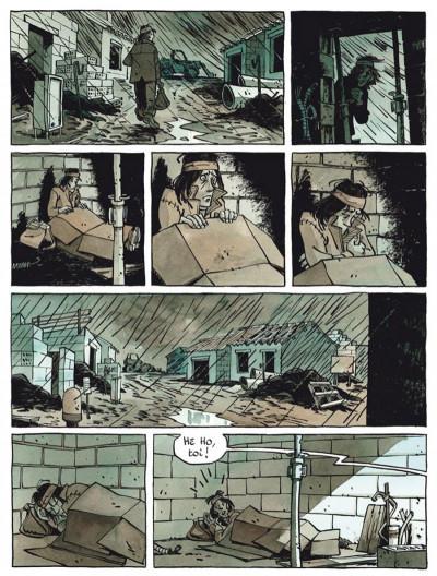 Page 3 geronimo tome 3