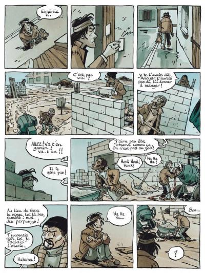 Page 5 geronimo tome 3