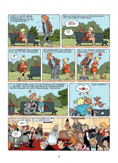 Page 3 les psy tome 17 - pourquoi un psy ?