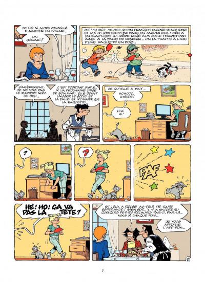 Page 5 les psy tome 17 - pourquoi un psy ?