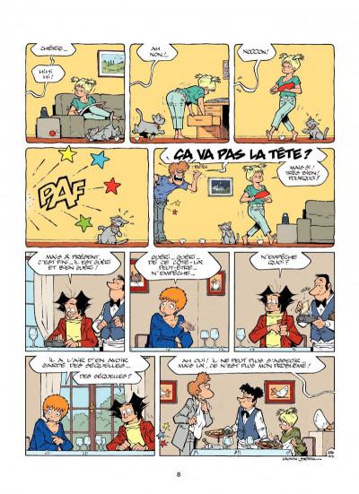 Page 6 les psy tome 17 - pourquoi un psy ?