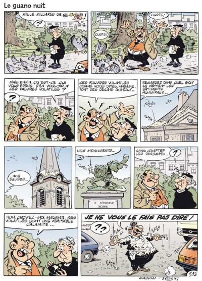 Page 3 l'agent 212 ; compil l'agent 212