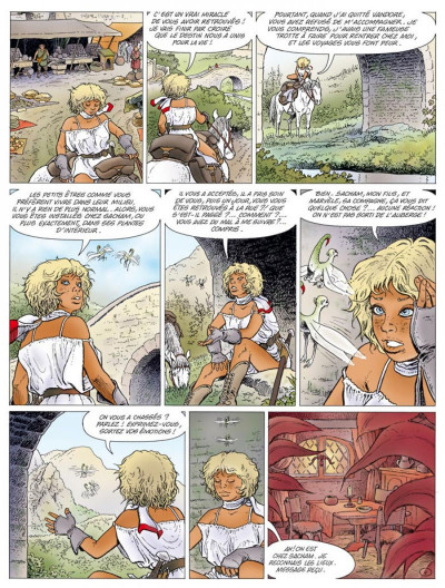 Page 4 aria tome 32 - diable recomposé