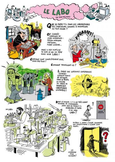 Page 1 le labo
