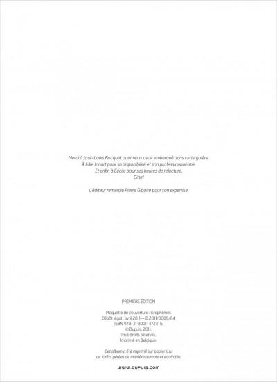 Page 1 skipper tome 1 - Somalia