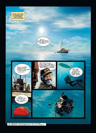 Page 2 skipper tome 1 - Somalia