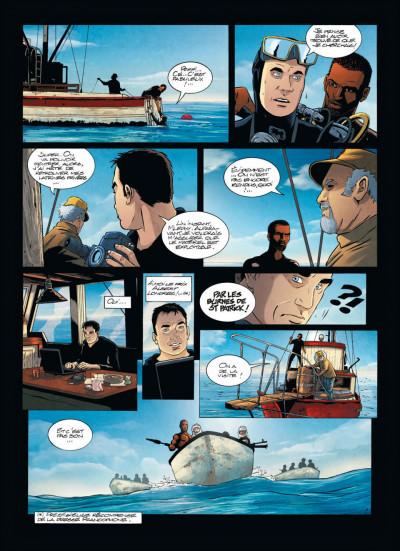 Page 3 skipper tome 1 - Somalia