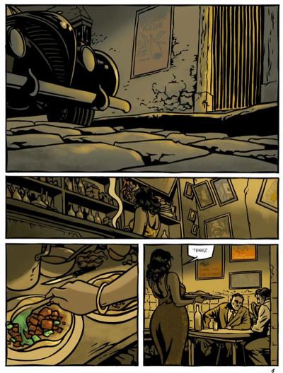 Page 1 l'impertinence d'un été tome 2