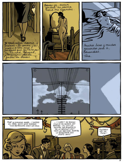 Page 5 l'impertinence d'un été tome 2