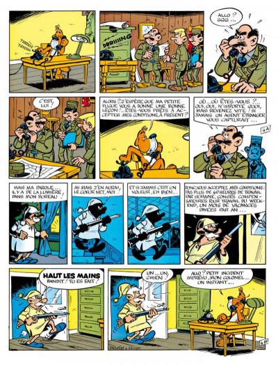 Page 4 Attila - intégrale tome 1
