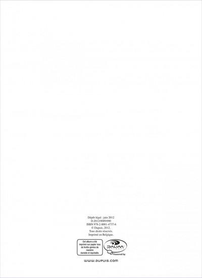 Page 1 esteban tome 4 - prisonniers du bout du monde