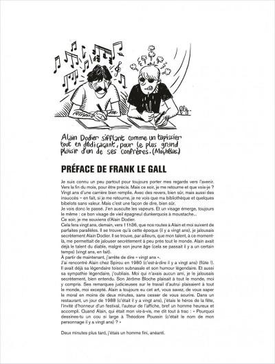 Page 3 Jérôme K. Jérôme Bloche - intégrale  tome 2