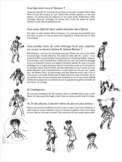 Page 6 Jérôme K. Jérôme Bloche - intégrale  tome 2