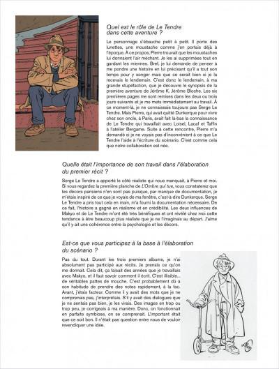 Page 9 Jérôme K. Jérôme Bloche - intégrale  tome 2