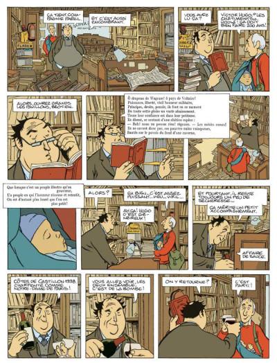 Page 2 Les gens honnêtes tome 2