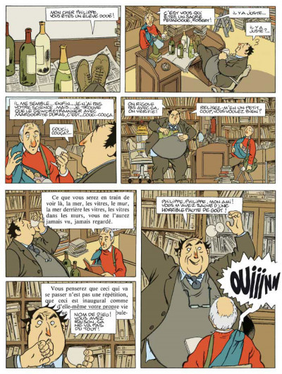 Page 4 Les gens honnêtes tome 2