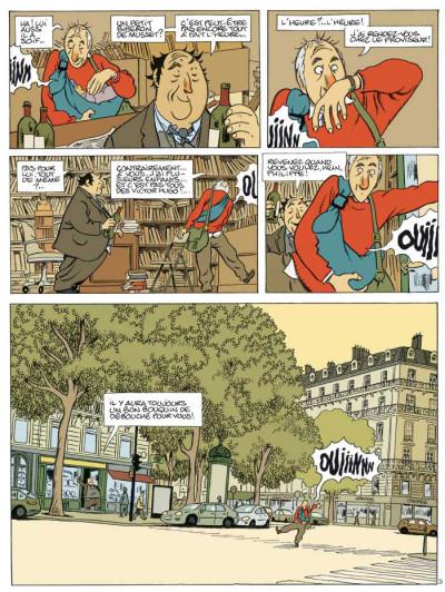Page 5 Les gens honnêtes tome 2