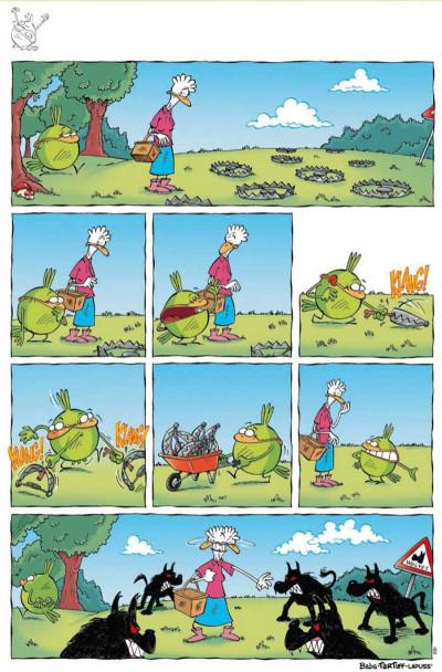 Page 2 le piou tome 2