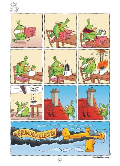 Page 6 le piou tome 2