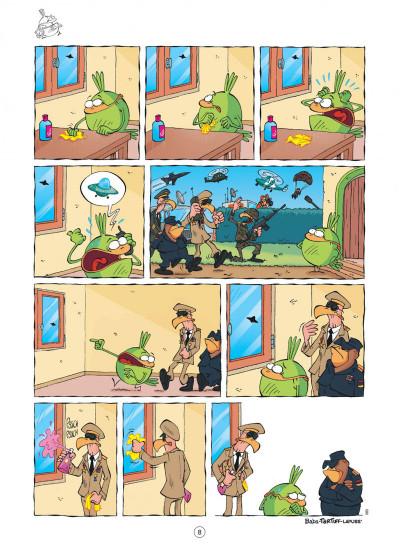 Page 8 le piou tome 2