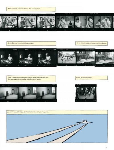 Page 1 le photographe ; intégrale