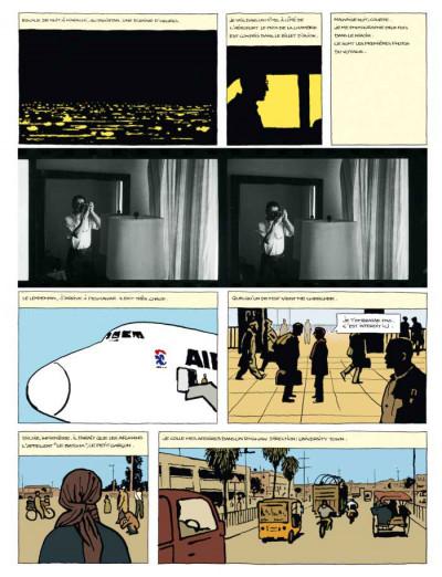 Page 2 le photographe ; intégrale